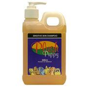 Plush Puppy センサティブスキンシャンプー 500ml