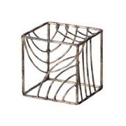 ワイヤーデコ キューブ 装飾やアクセントに 特別限定販売商品