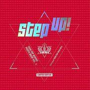 韓国スター写真集 ティーントップ-TEEN TOP Behind Photo Book Step Up! vol.2(限定版)