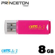 PFU-XJ3S/8GP USB3.0対応フラッシュメモリー「Xiao Jr. 3」(XJ3S)シリーズ 8G ピンク