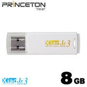 PFU-XJ3S/8GW USB3.0対応フラッシュメモリー「Xiao Jr. 3」(XJ3S)シリーズ 8G ホワイト