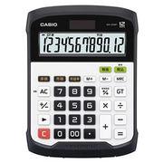 WD-320MT-N カシオ 防水・防塵電卓 デスクタイプ 12桁