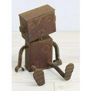 ブリキロボット中/4667