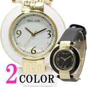 【レディース仕様】★大人テイストなエレガント レディース 腕時計 OSD63