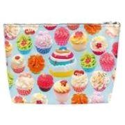 LETTERBOX ミニポーチ カップケーキ