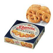 ●【食品ノベルティ】スイーツ・デザート・お中元・贈答品・ギフト●ダニサ バタークッキー・プレーン●