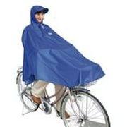 新自転車屋さんのポンチョ