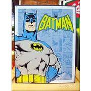 アメリカンブリキ看板 BATMAN クールなバットマン
