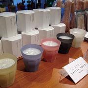 GRASSE TOKYO フレグランスキャンドル Fragrance Candle グラーストウキョウ