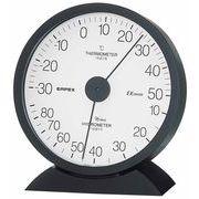 《日本製》【スタンダードタイプ】エクレール温・湿度計