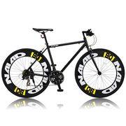 (価格変更)CANOVER CAC-023 NAIAD クロスバイク ブラック 25583【代引き不可】