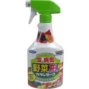 【農薬】 フマキラー カダンセーフ 450mL