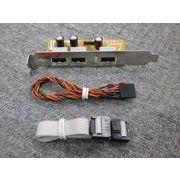 ASUS USB3P USB端子増設ブラケット