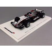 Spark/スパーク マクラーレン MP4-20 2005 日本GP優勝 #9 キミ・ライコネン