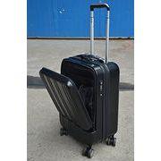スーツケース 黒 A3-BK