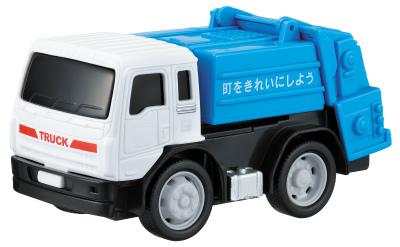 ドライブタウン NO.26清掃車