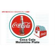コカコーラメラミンプレート(Coca Cola Melamine Plate)