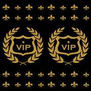 Paper+Design ミニ ペーパーナプキン VIP