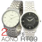 AONO  メンズ 腕時計 RT09