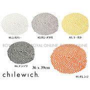 S) 【チルウィッチ】 100142 DAHLIA ランチョンマット 全5色