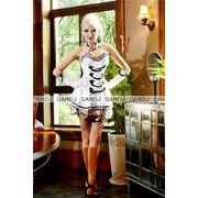 ハロウィン プリンセス ドレス コスプレ7622