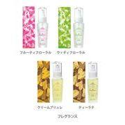 ゾイック ファーメイク フレグランス 37ml・(4種類の香り )