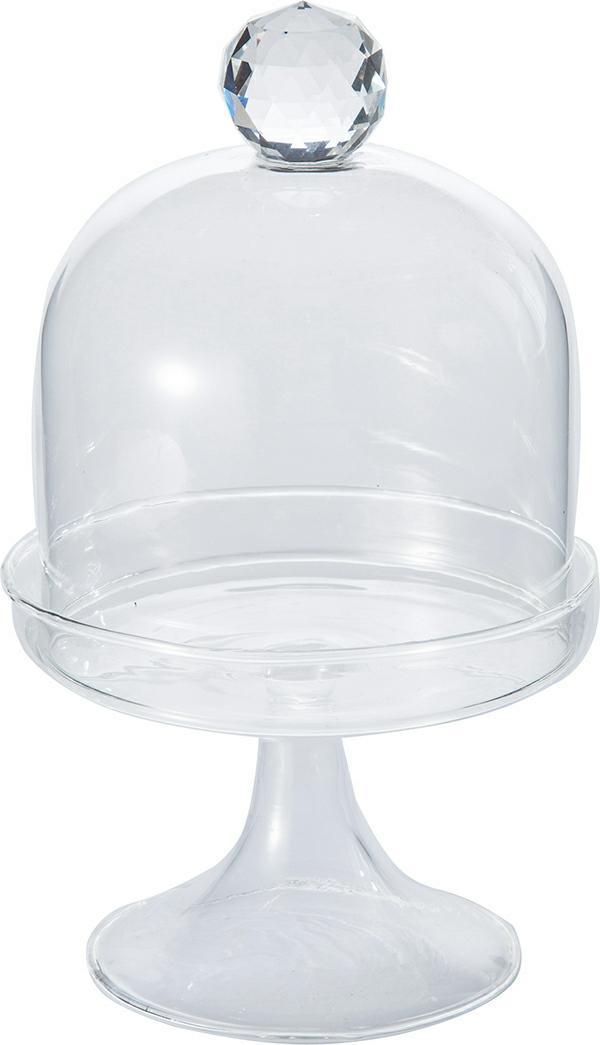 グラスダイヤカットキャニスター L ガラス製品 限定販売商品