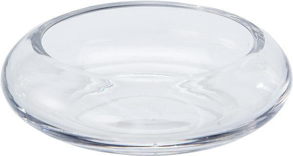 ガラスベースフィッシュボール S ガラス製品 限定販売商品