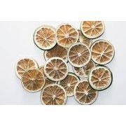 大地農園 ドライフルーツ オレンジ グリーン
