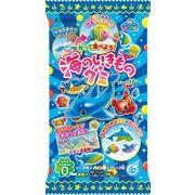 海のいきものグミ(ソーダ味&パイン味&グレープ味)【120セット】