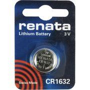 RENATA CR1632 (KECR1620-1) 0%Mercury / 電卓、カーリモコンキーレス