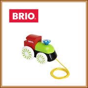 BRIO(ブリオ)プルトイ機関車(カラー)