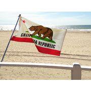 【CALIFORNIAREPUBLIC】FLAG フラッグ
