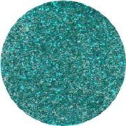 国産 ラメグリッターパウダー ブルーグリーン・青緑 No.19