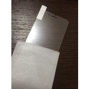 iPhone6(4.7)強化ガラスフィルム 防指紋マットタイプ 箱無