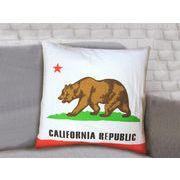 【CALIFORNIAREPUBLIC】アメリカンなクッション
