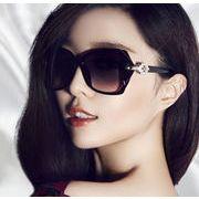 新登場!!★透明反射ミラーファッション眼鏡★★レディースサングラス★全10色
