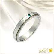 エンドレス(ENDLESS/無限)/ステンレス指輪単品