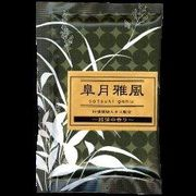 薬用入浴剤 綺羅の刻(きらのとき)  皐月雅風(サツキガフウ) /日本製  sangobath