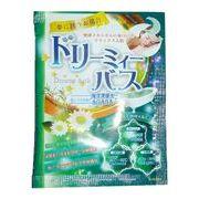 入浴剤 ドリーミィーバス ハーブアロマブレンドの香り /日本製  sangobath