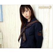 ■送料無料■関東国際学園 冬服 サイズ:M/BIG