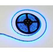 LEDテープ 白ベース 5m 300連SMD 正面発光 12V 防水 ブルー