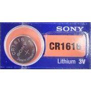 SONY CR1616 リチウムコイン電池