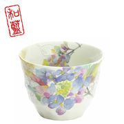 花みさき 煎茶アジサイ