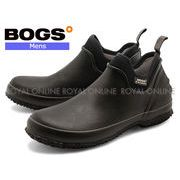 S) 【ボグス】 71330 アーバンファーマー ブーツ [防寒・防水] ブラック メンズ