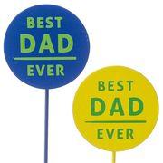 Fathers clip Pick 風船