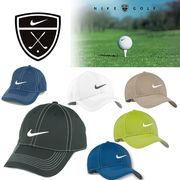 ★6カラー♪Nike Golf - Swoosh Front Cap. 333114    14392