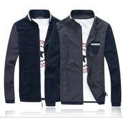 ジャケット♪グレー/ブルー2色展開◆【春夏新作】
