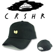 CRSHR LICENCED WU-TANG CLAN  DAD HAT  15486