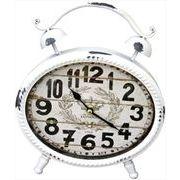 ジャストウィロー レトロデザイン時計 アンティーククロック